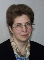 Рощевская Ирина Михайловна