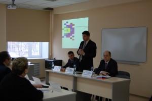 """Представители Фонда """"Сколково"""" на встрече с разработчиками инновационных проектов"""